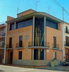 Ayuntamiento de Olocau