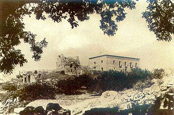 Casa de la Señoría de Olocau